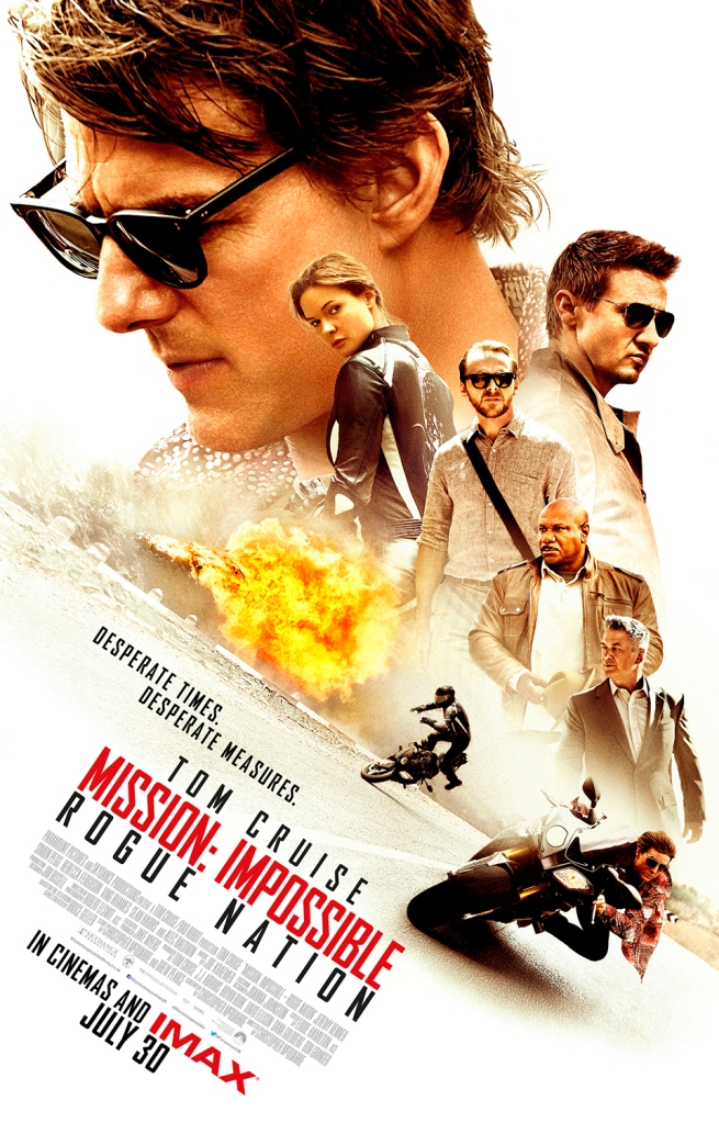 film mission impossible