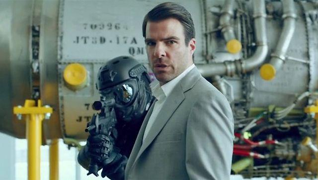 John Smith (Foto: Movie Pilot)