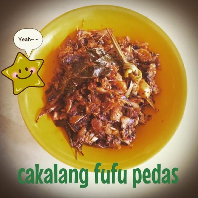 cakalang fufu pedas (muthe)