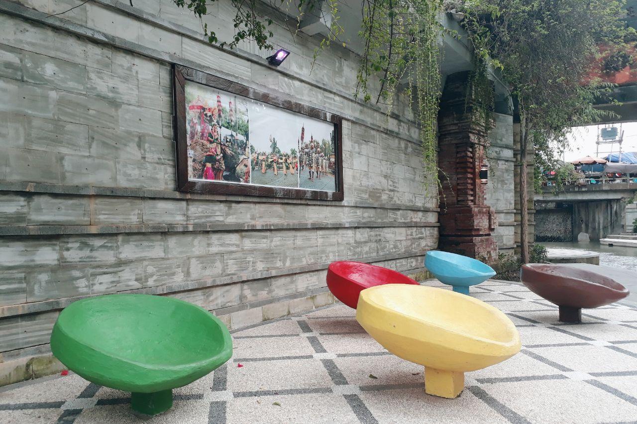 Taman Kumbasari