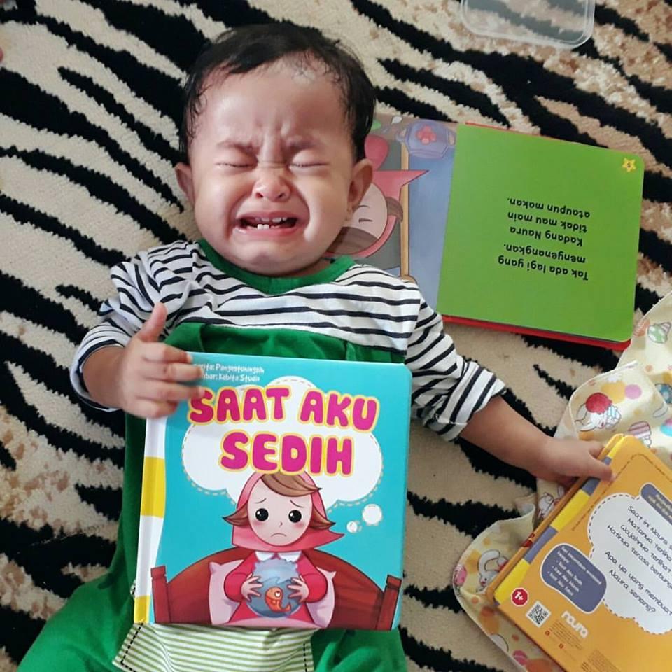 emosi anak