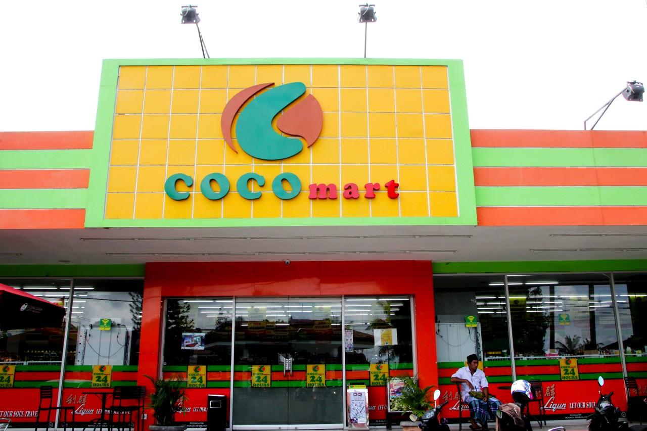 coco mart