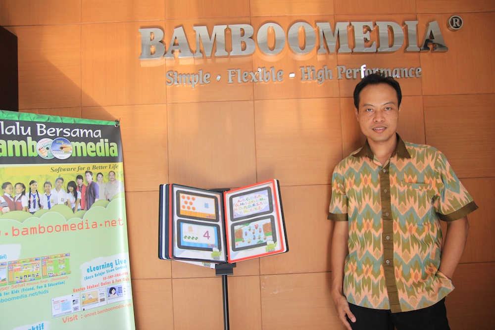 bamboomedia