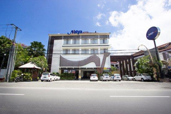 hotel natya bali