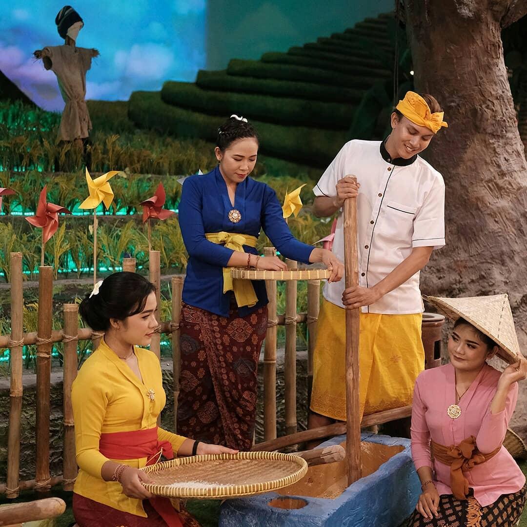The Keranjang