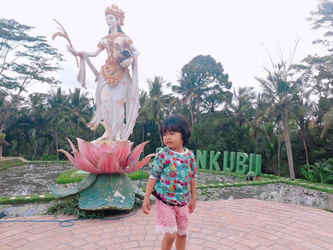 green kubu ubud