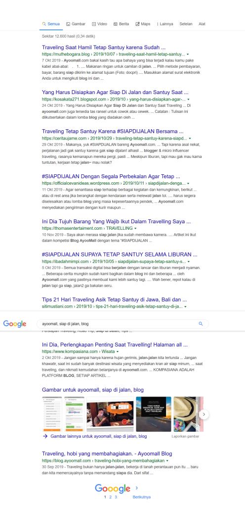 artikel seo