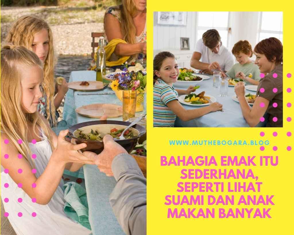 makan bersama