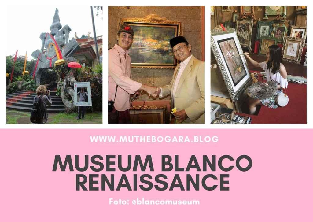 blanco museum