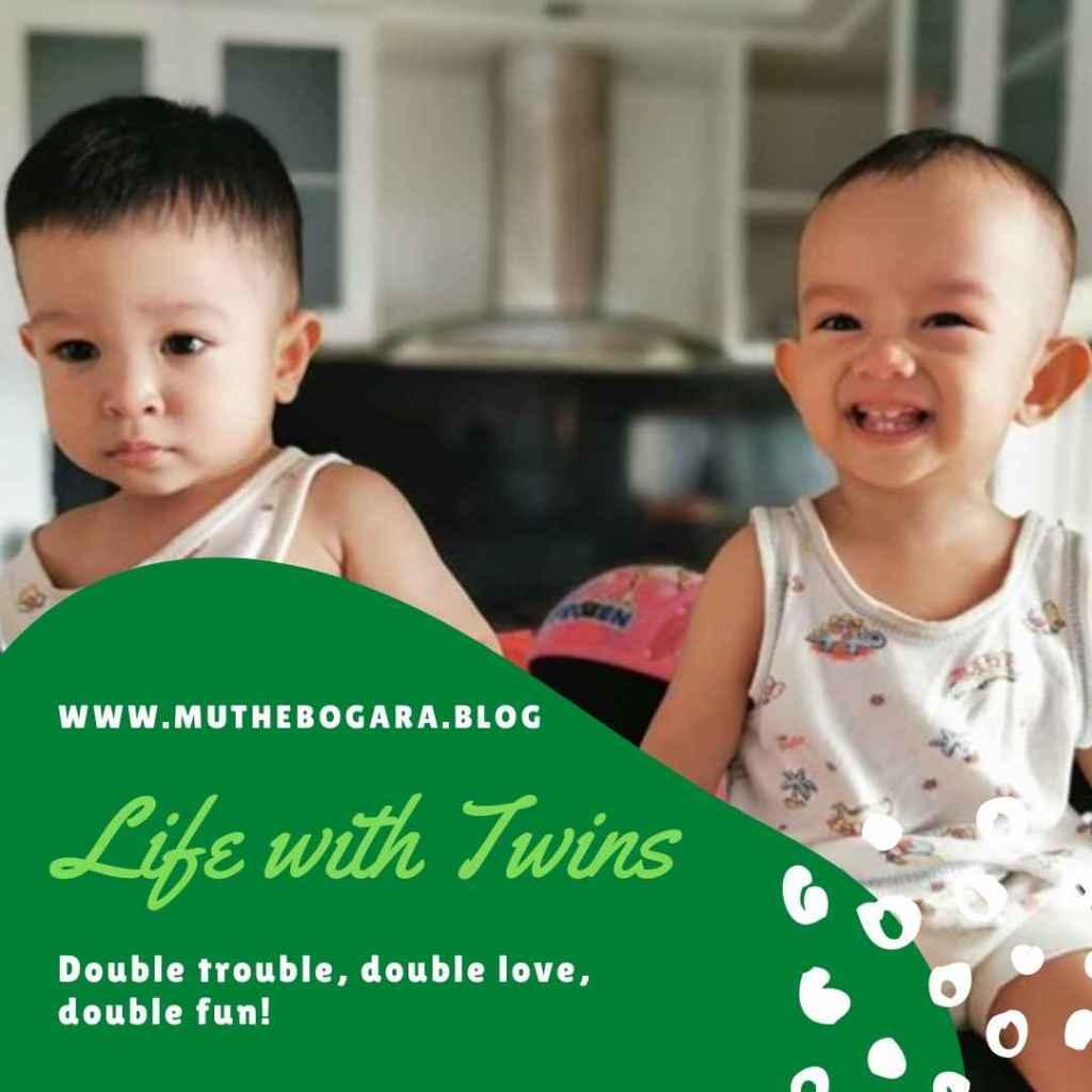 fakta ibu dari bayi kembar