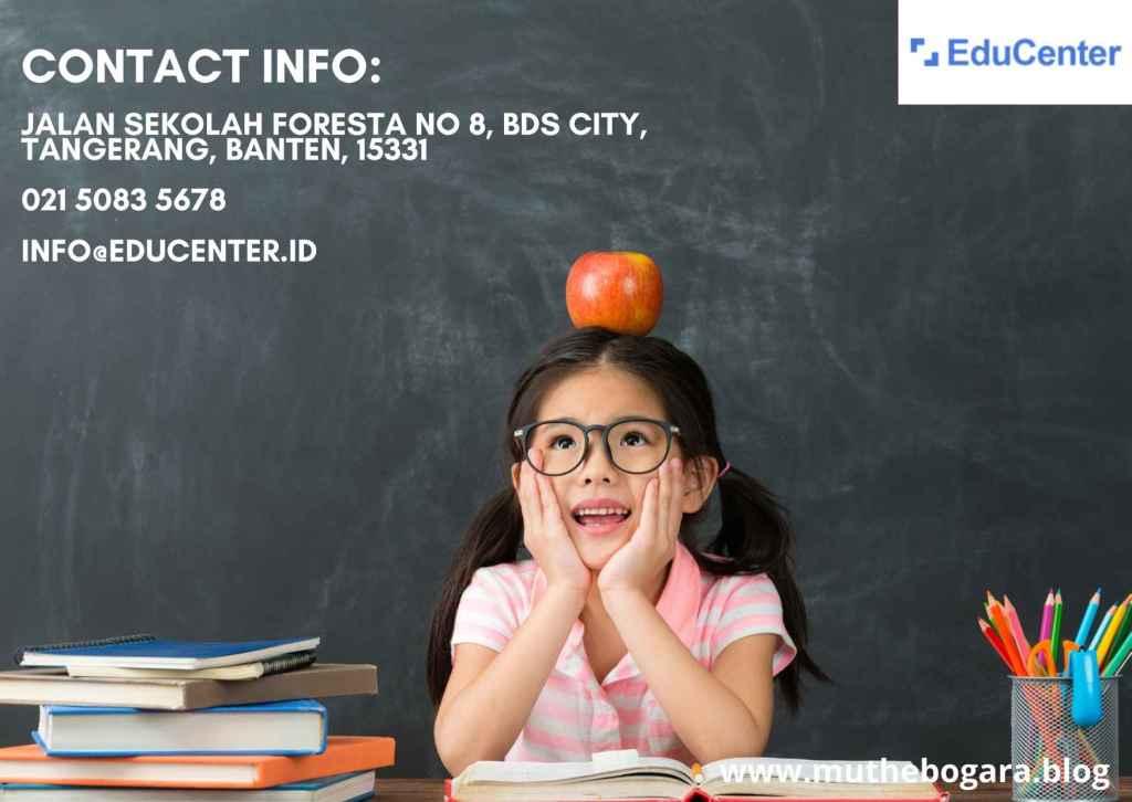 educenterid