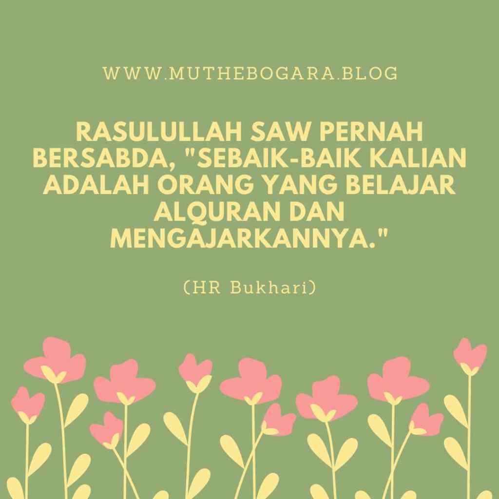 amalan ramadhan