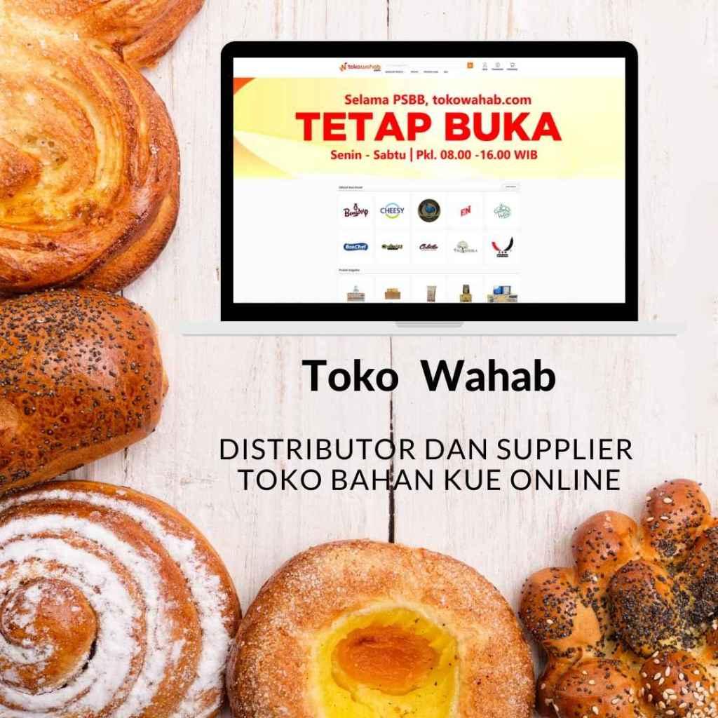 toko wahab