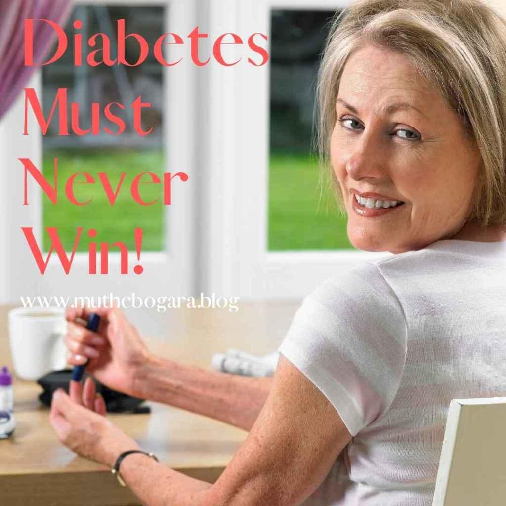 tanda terkena diabetes