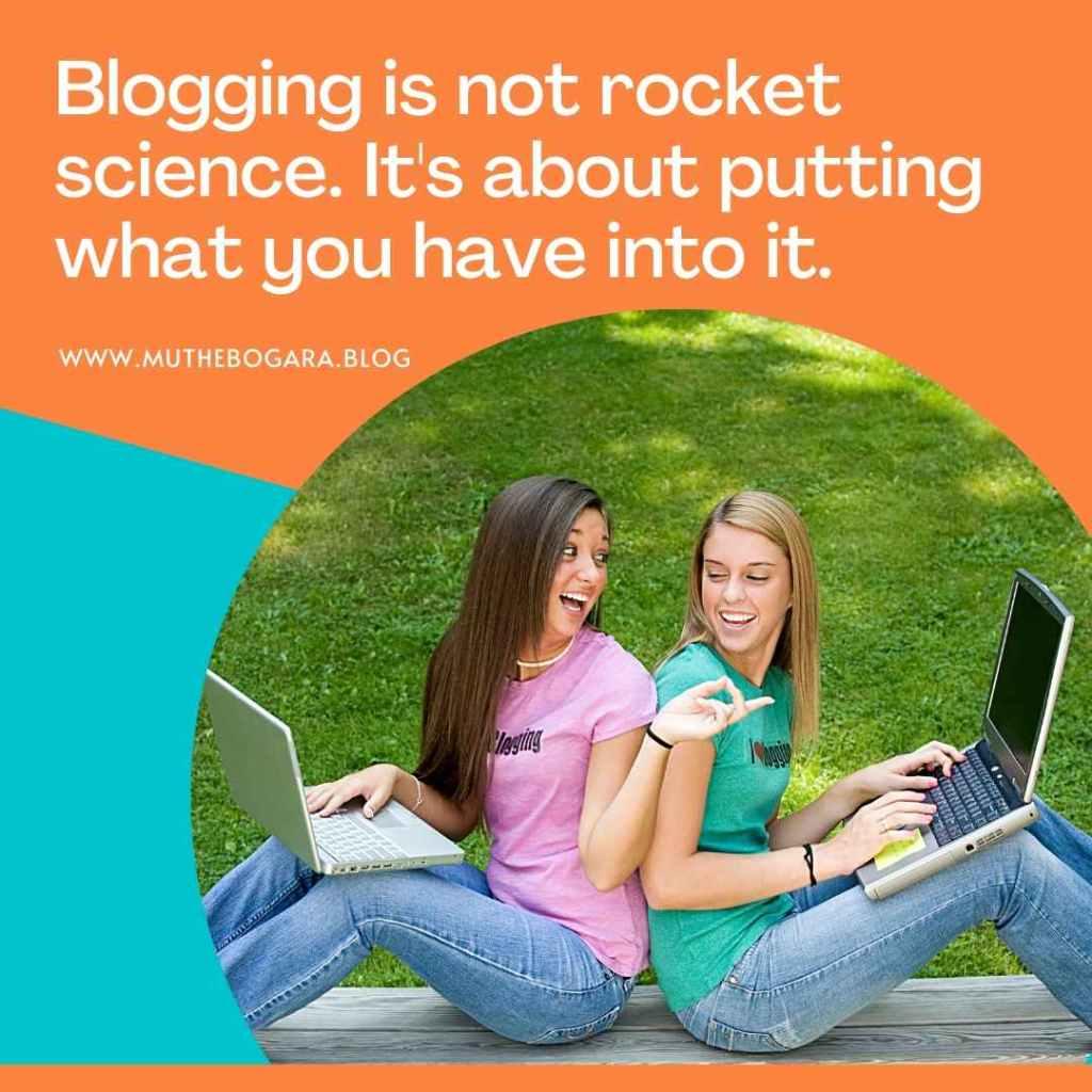 daftar bloger