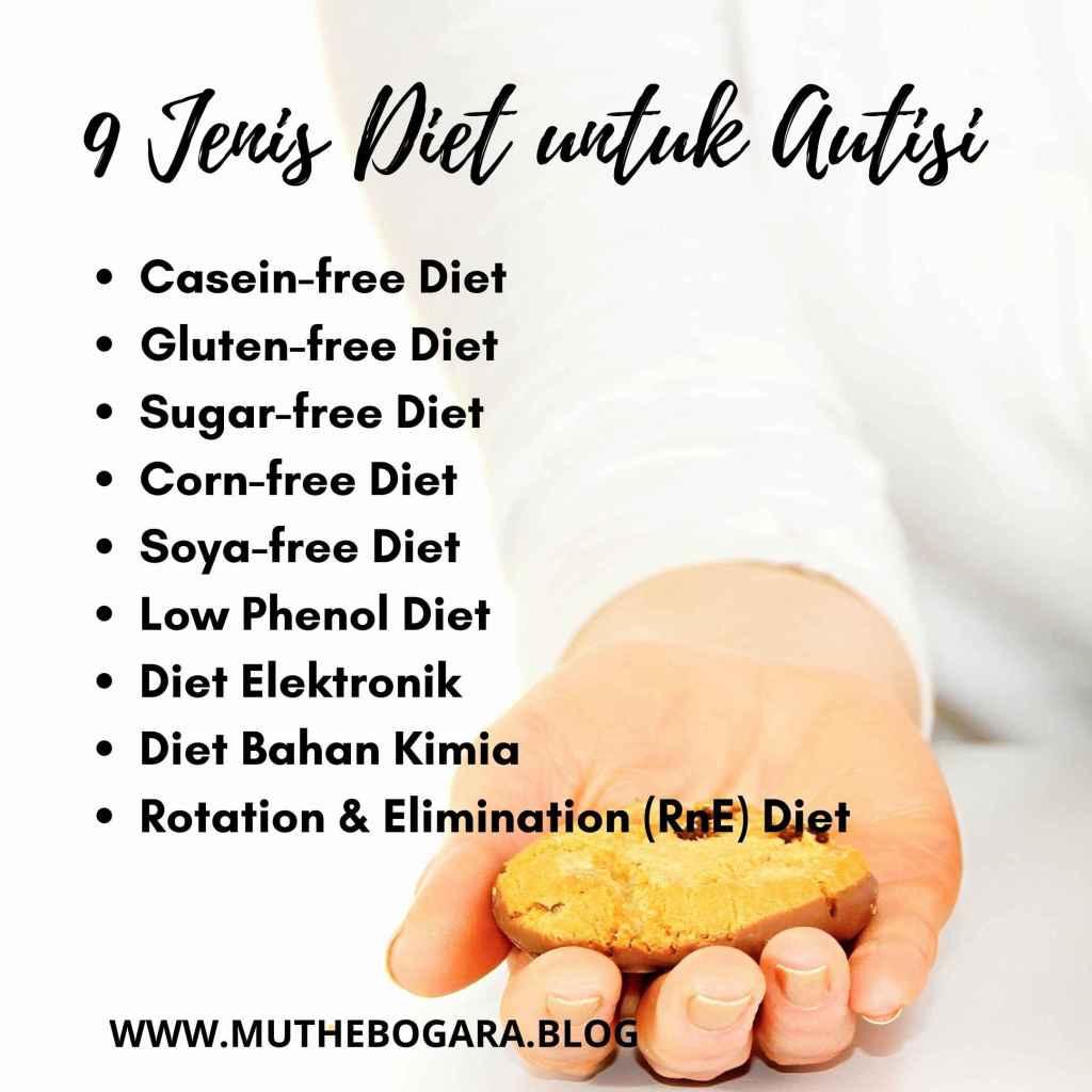 diet anak autis