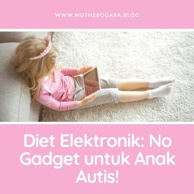 diet elektronik