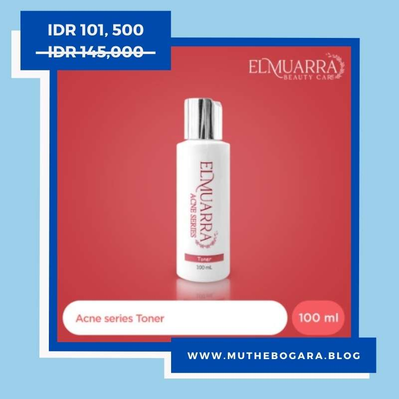 elmuarra skin care