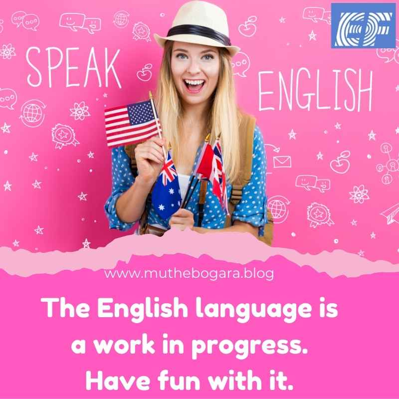 kosa kata bahasa inggris