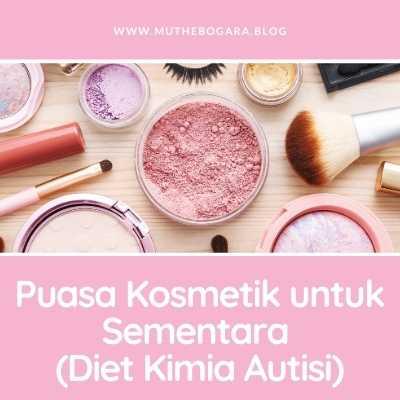 kosmetik dan autisme