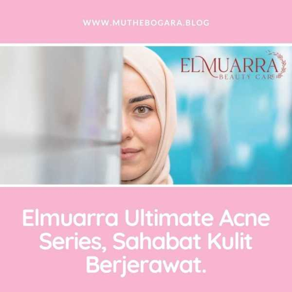 elmuarra acne series