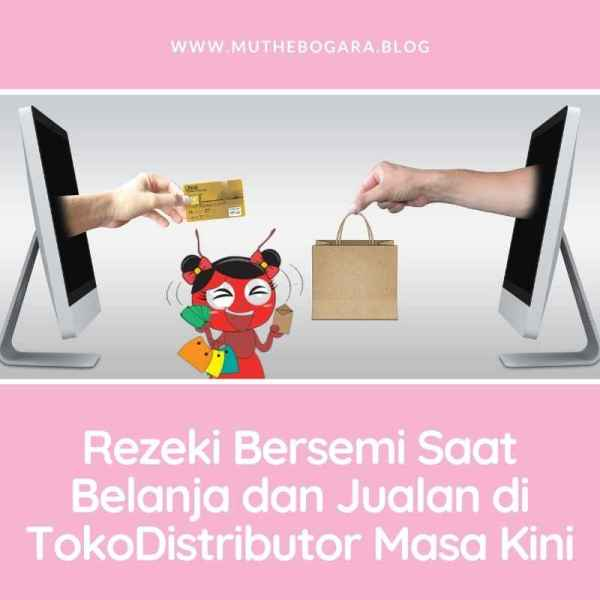 toko distributor