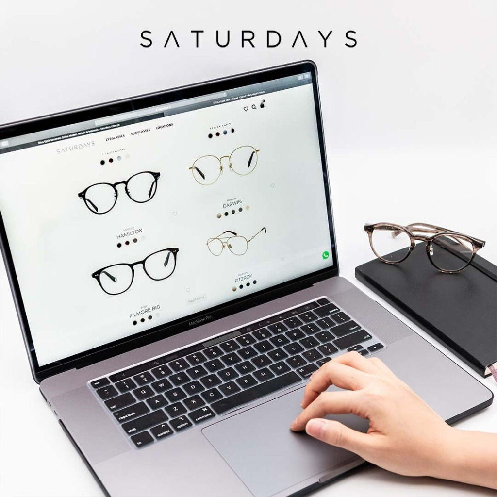 optik saturdays