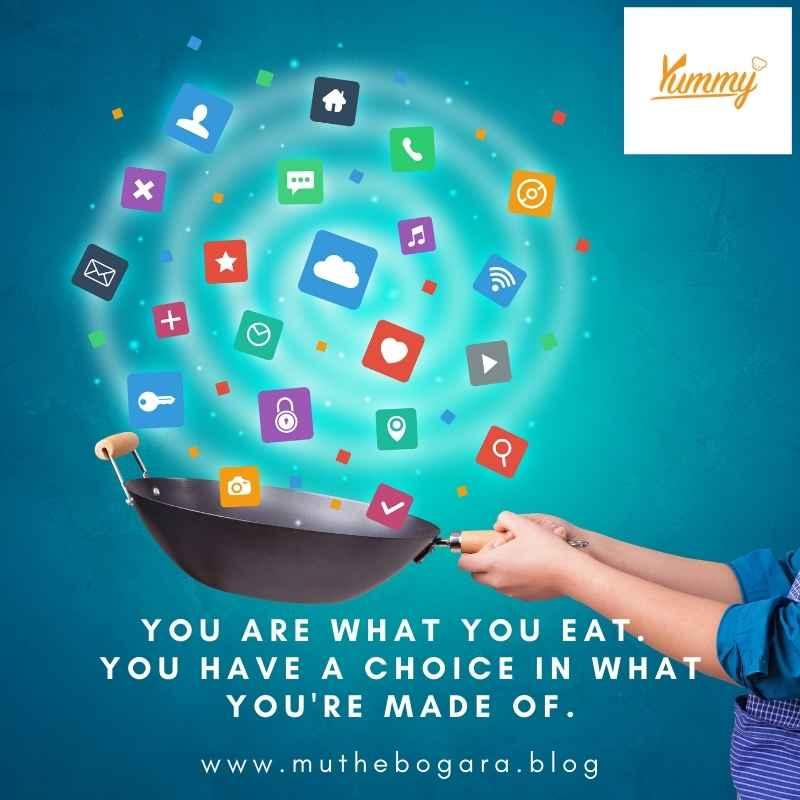 Berbagi Resep Umami Untuk Anak Autisi Di Yummy App Bundalogy
