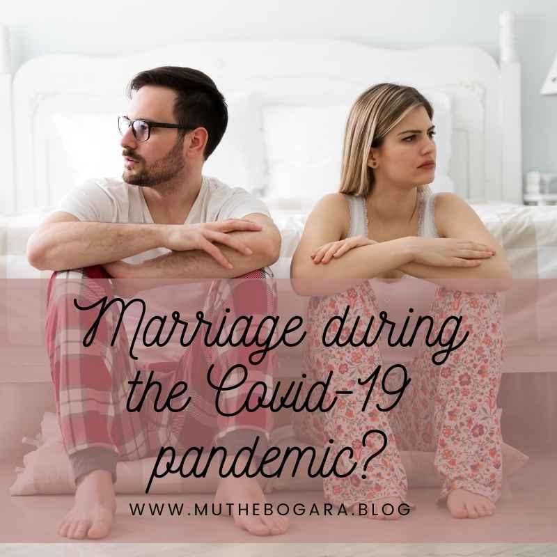 menikah saat pandemi
