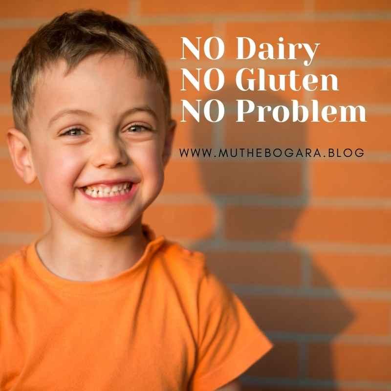 diet susu