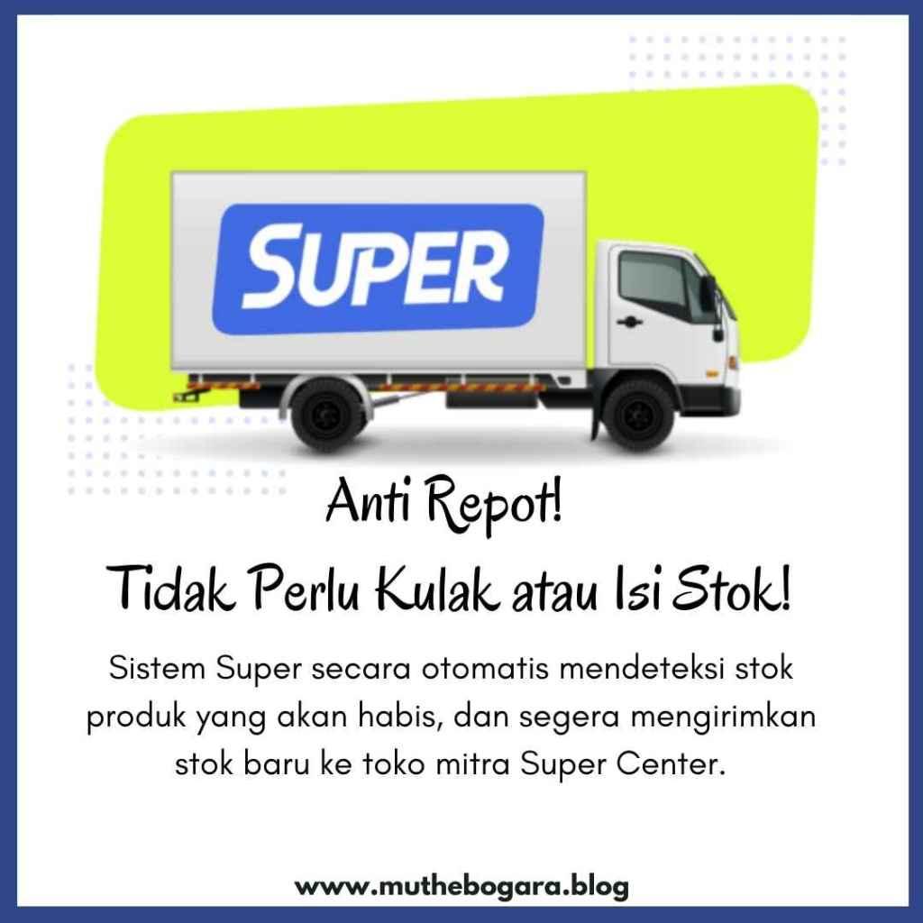 aplikasi super