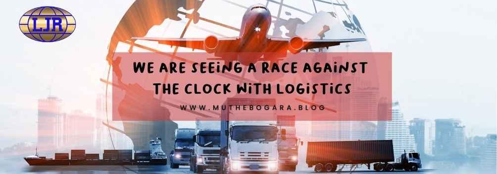 LJR Logistics