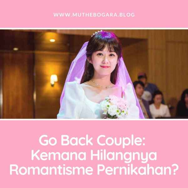 review go back couple