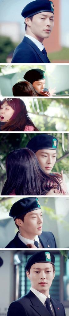 drama korea go back couple