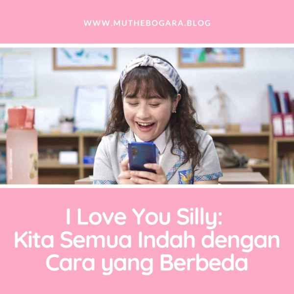 i love you silly