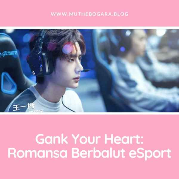 gank your heart review