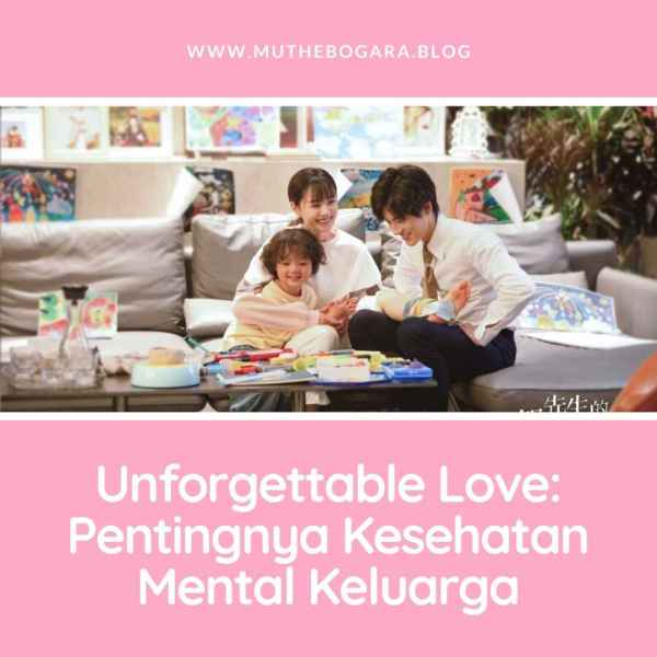 unforgettable love review