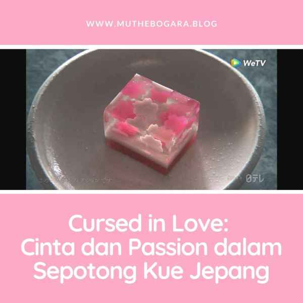 cursed in love review