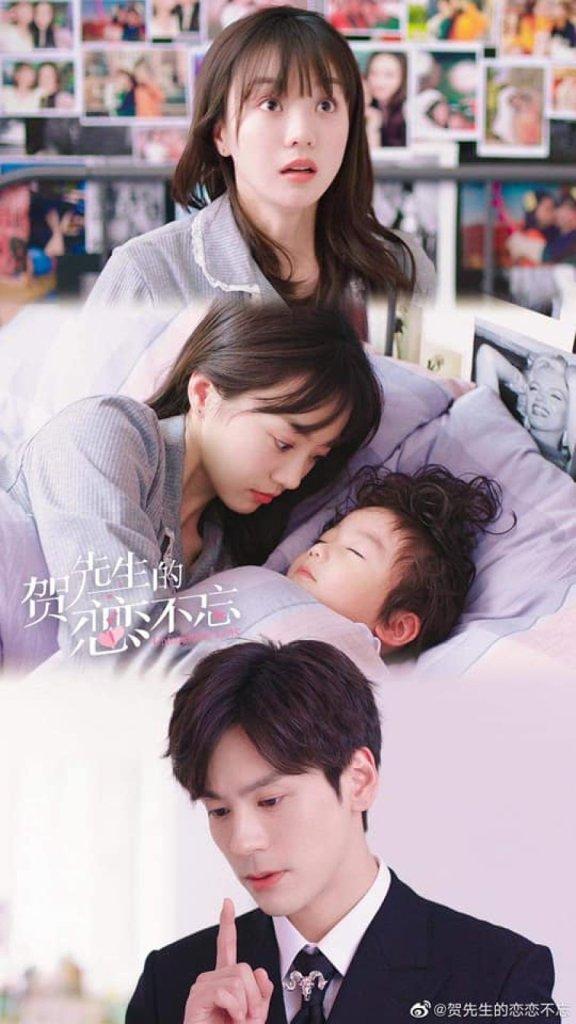 unforgettable love drama china