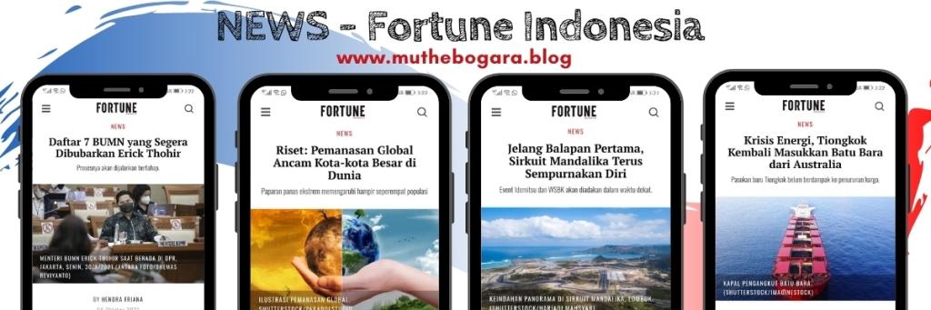 majalah fortune indonesia