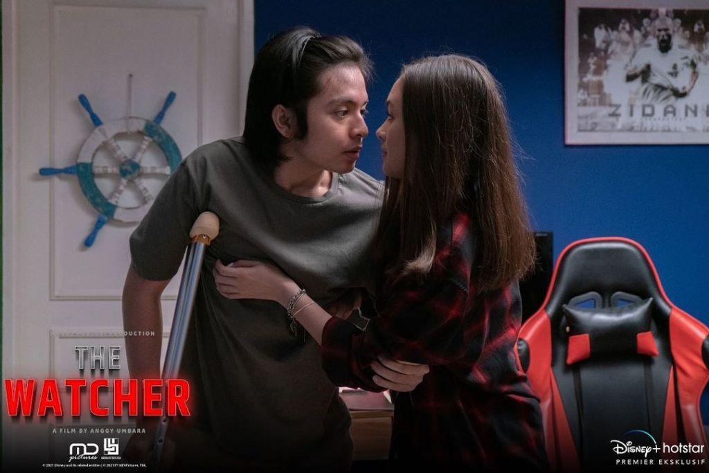 film terbaru Angga Yunanda